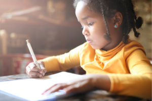 Writing Skills and ABA Therapy
